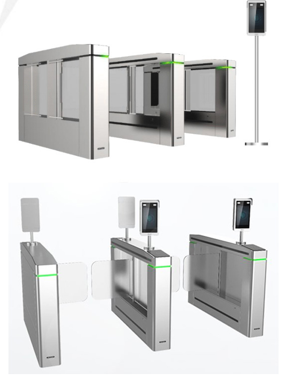 access_control_turnstile_face_recognition_technology_singapore_product