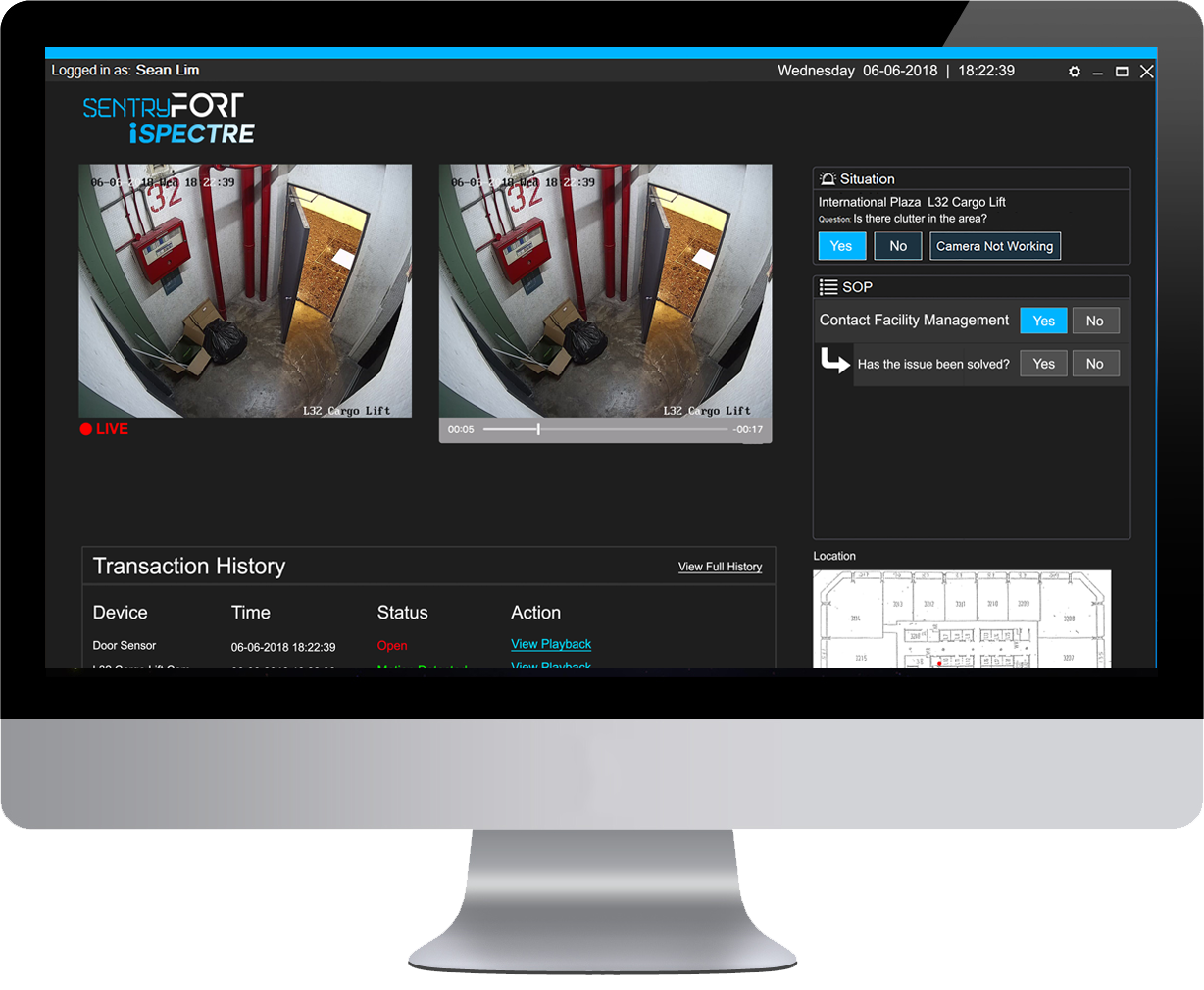 sentryfort_outcome_based_security_solutions_singapore_integrate_cctv_access_control